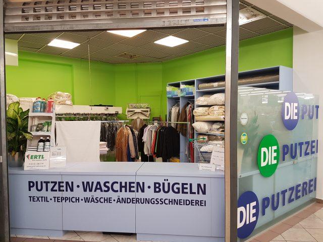 Die Putzerei Neunkirchen