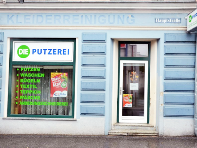 Die Putzerei Fürstenfeld