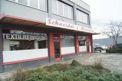 Schneider's Reinigung Wr. Neustadt