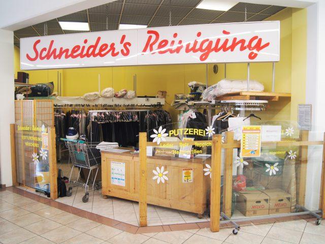 Schneider's Reinigung Neunkirchen