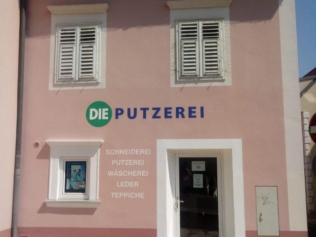 Die Putzerei Hartberg