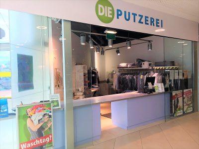 Die Putzerei Graz Center West