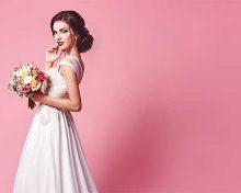 Hochzeit 2020: Dein perfektes Brautkleid & aktuelle Maßnahmen