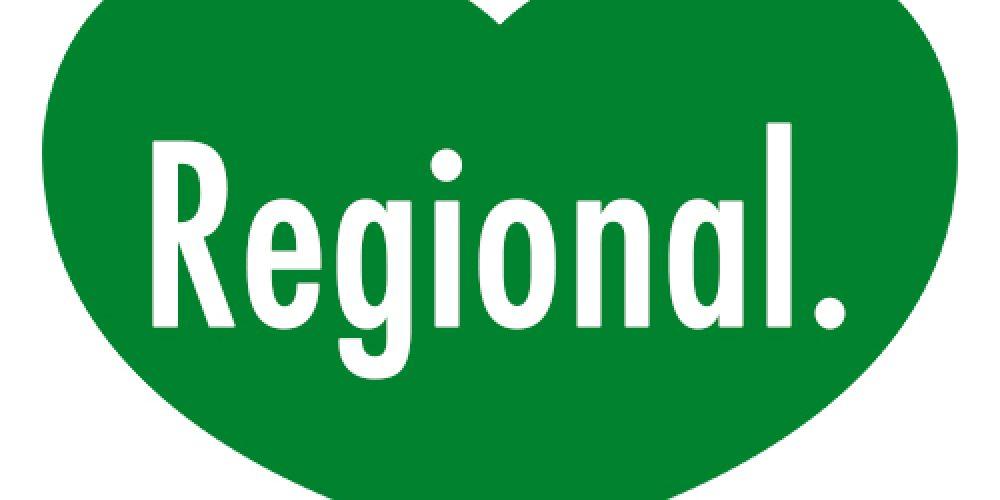 Die Putzerei – regional verankert