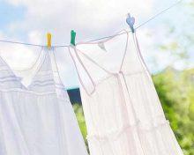 Wäscheleine vs. Wäschetrockner: Der ultimative Vergleich