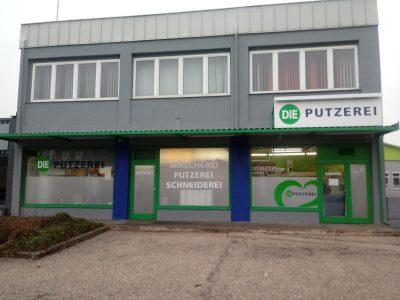 Die Putzerei Wr. Neustadt