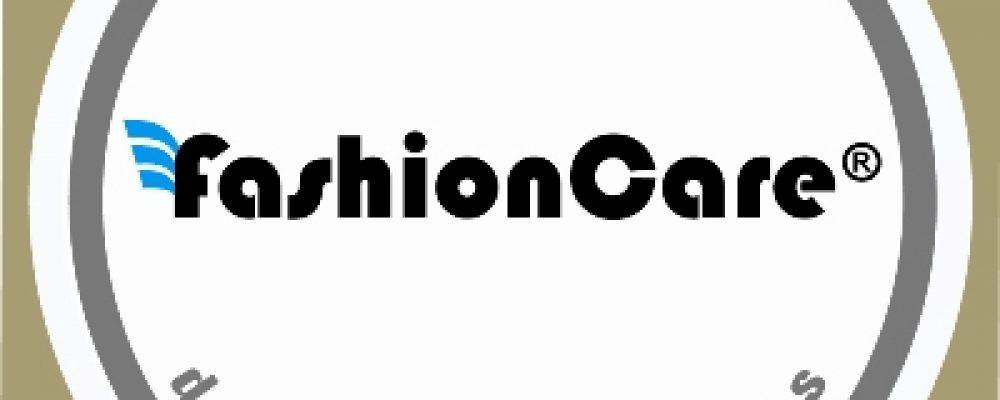 """""""fashionCare""""-Qualitätszertifikat"""